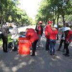Мы организовали BTL акцию для U-tel