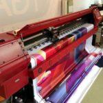 Акция на печать банеров в Перми