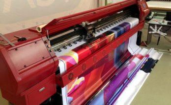 Печать баннеров в Перми