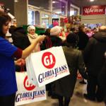 Открыли новый магазин Глория Джинс в Перми