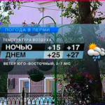 Телеканал Рифей-Пермь
