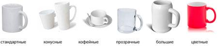 Кружки Пермь
