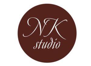 Логотип НК студия