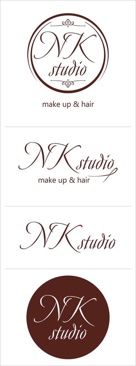 Логотип NK studio Пермь
