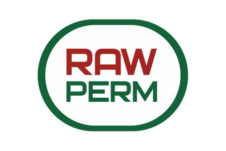 Логотип Rawperm Пермь