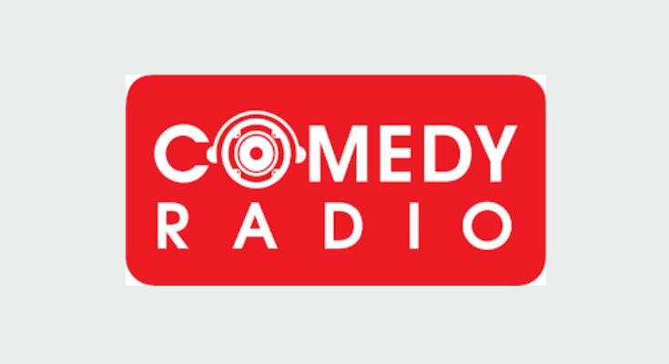 Камеди радио Пермь