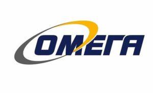 Логотип Омега Пермь