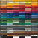 Какие цвета выбрать для фирменного стиля