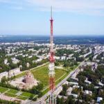 Услуги рекламного агентства в г. Березники — Пермский край