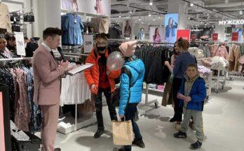 Вадим Панов - ведущий Пермь