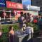 Открыли магазин Альпари на Парковом