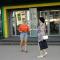 Промоакции во всех городах Пермского края