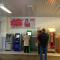 Разместили indoor рекламу МТС в Магните