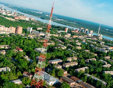 Реклама на радио Пермь