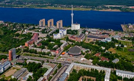 Реклама на телевидении Пермь