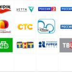 Реклама на телевидении Пермь — тв каналы
