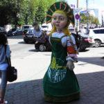 Ростовые куклы в Перми