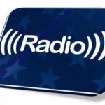 Разместили рекламу Центра развития бизнеса на радио Шансон