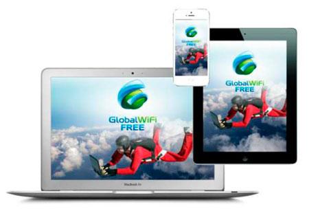 Реклама Wi Fi Пермь