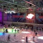 Приглашаем спонсоров на ночь катаний на коньках в СК Сухарева 14-15 февраля