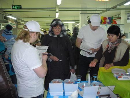 Исследование по Колбасе Пермь