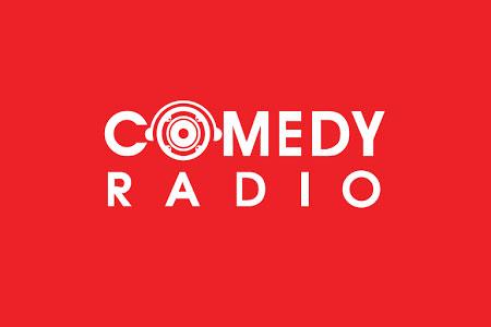 Comedy radio Пермь