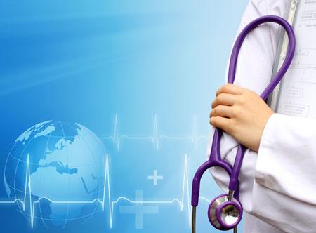 Продвижение сайта медицинской компании Пермь
