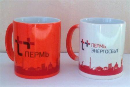 Печать на кружках Пермь