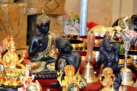 Индийская выставка Пермь