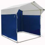 Сдаем торговую палатку в прокат