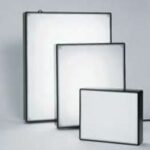 Продаем 4 фабричных световых короба