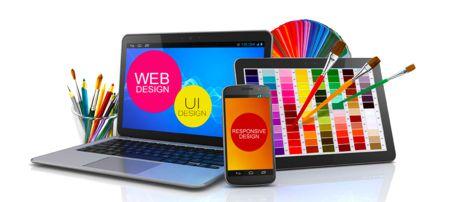 Веб дизайн в Перми